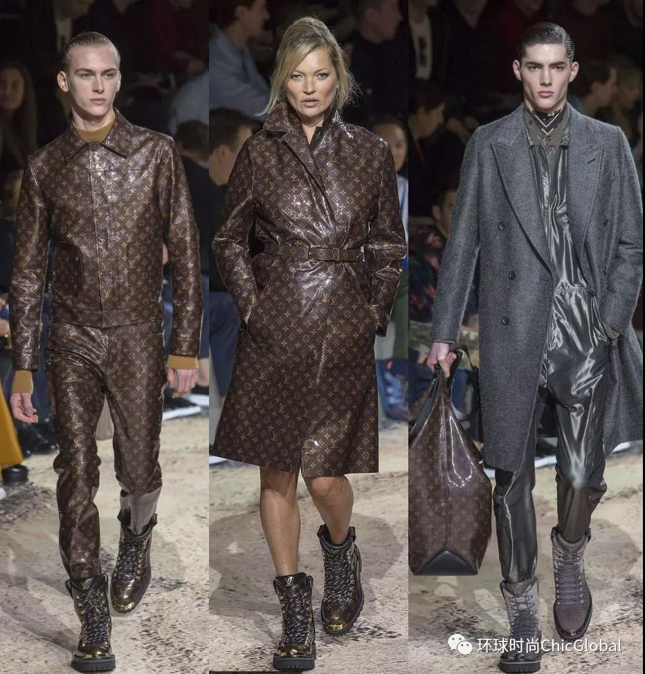 Kim Jones 即将离开 Louis Vuitton